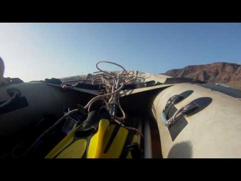 4# Altaïr sailing - Cabo Verde