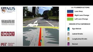 ICRA 2021: Interactive Planning for Autonomous Urban Driving in Adversarial Scenarios