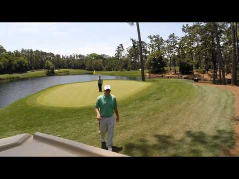 The Augusta National May 2014