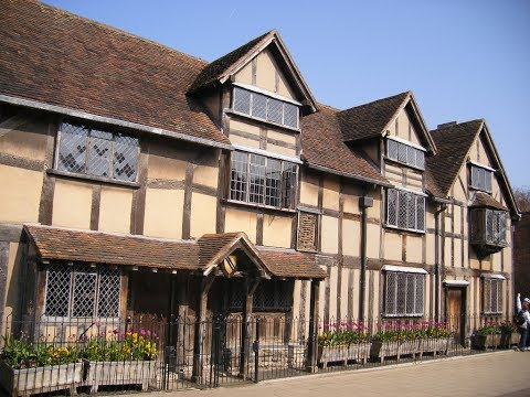 Places To See In Stratford Upon Avon