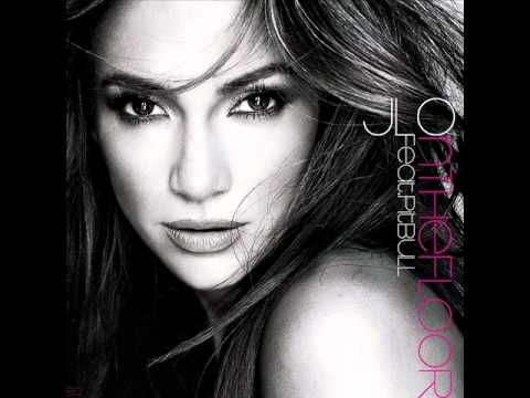 Jennifer Lopez   On The Floor (remix) Lyrics
