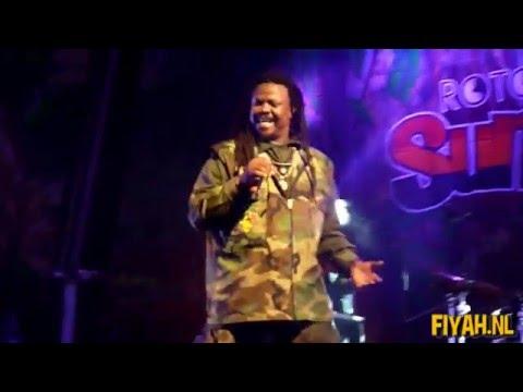 It's Me Again Jah / Heal The World - Rototom Sunsplash 2011