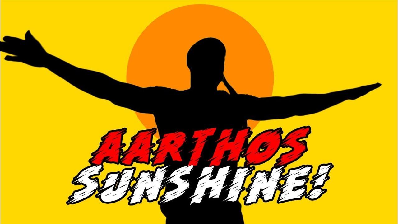 Aarthos ft. Fruitymasterz & Lorah - Sunshine