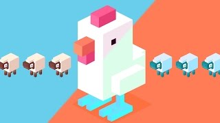 sorry but not sorry crossy road husband vs wife