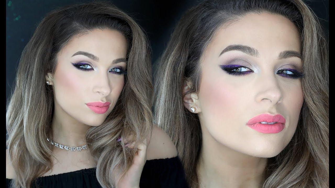 • Wielkie Wyjście – elegancki makijaż Bourjois | KATOSU •