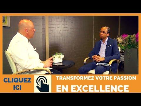 Transformez votre Passion en Excellence avec Thierry Marx - Entrepreneur Libre n°218