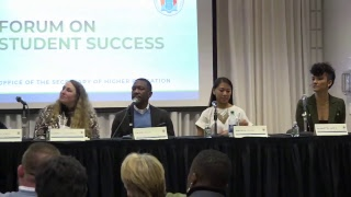 Forums on Higher Education in New Jersey: Rutgers University - Newark