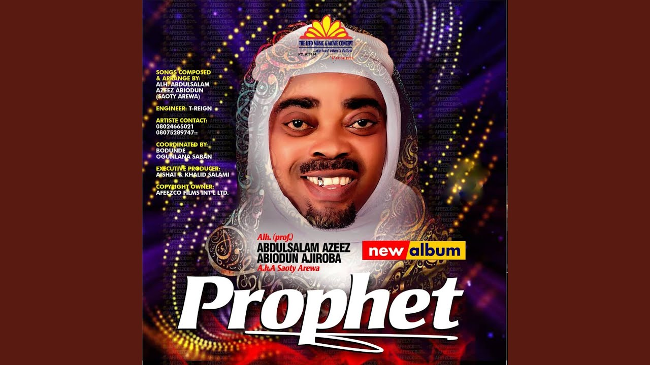 Download Prophet 1