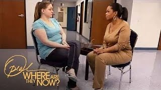 Oprah Gets Answers from Kris and Daisy