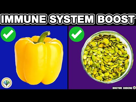 Top 10 Immune Boosting Foods You Must Eat For Optimum Health