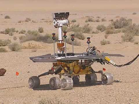 mars rover expeditions - photo #6