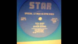Byron Burns-Ooh Baby_Special Disco Version