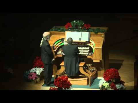 10th Annual Holiday Pipes Concert - 2015