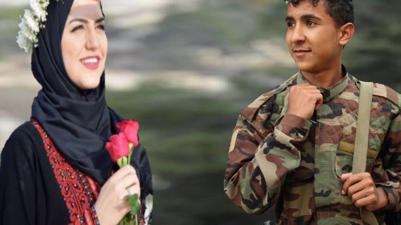 شاب يمني يطلب الزواج من فتاه فلسطينيه لن تصدق ماذا طلبت منه 😱