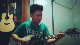 Don't Look Back In Anger  Oasis Cover