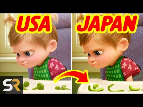 10 Popular Movie Scenes That Were Changed In Other Countries