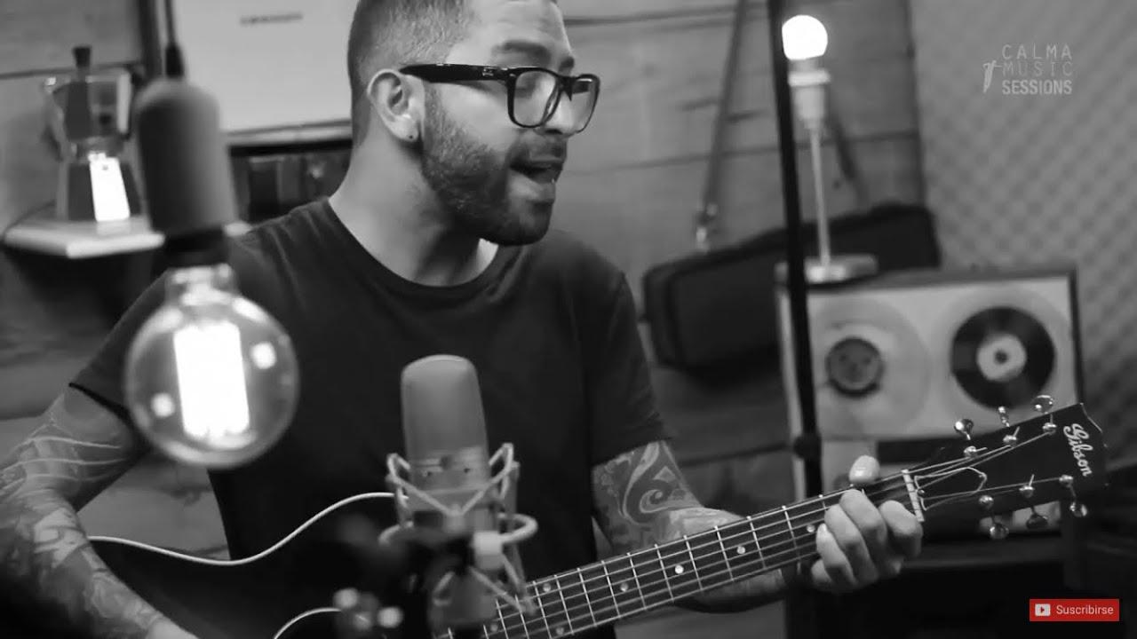 Stefano Vieni #2 ( live session ) - Un Nuevo Mundo Sin Ti / Calma Music Sessions