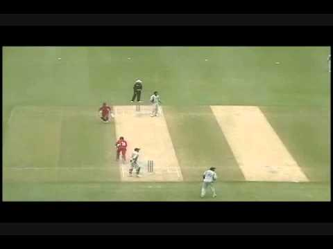 Bermuda Boundaries, ICC Cricket vs UAE, April 14 2011
