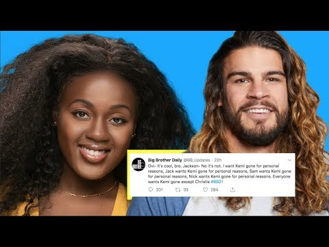 'BIG BR0THER' FANS WANTS CASTMATE REM0VED DUE T0 C0MMENTS MADE T0WARDS A BLK FEMALE CASTMATE