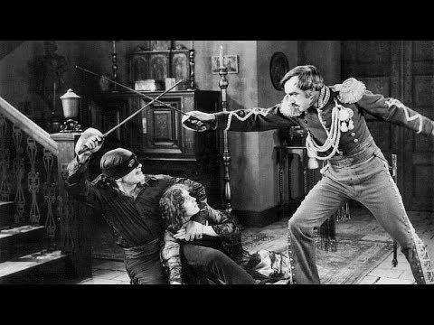 Fred Niblo: The Mark of Zorro (1920)