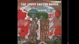 Troglodyte (Caveman) - The Jimmy Castor Bunch (1972)  (HD Quality)