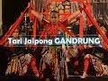 TARI JAIPONG MODEREN GANDRUNG || Panggung Wiskul Purwakarta