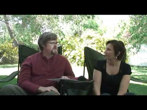 Mormon Couple Discusses Book of Mormon Musical by Trey Parker and Matt Stone.mp4