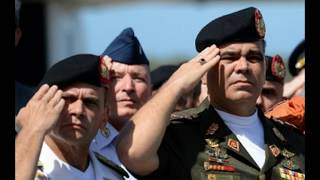 Colombia Warns Venezuela-Russia War Games Are An Alert for Entire Continent