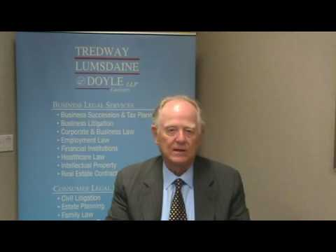 What Does The Successor Trustee Do After Death   Estate Planning with W. Bailey Smith