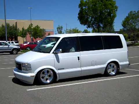 Van Chevrolet Kc >> 98' gmc safari 4 sale - YouTube