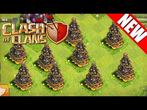 SPAWN A CHRISTMAS TREE!! Clash of Clans - Get YOUR XMAS Tree FAST + EASY!! CoC NEW Christmas Update!