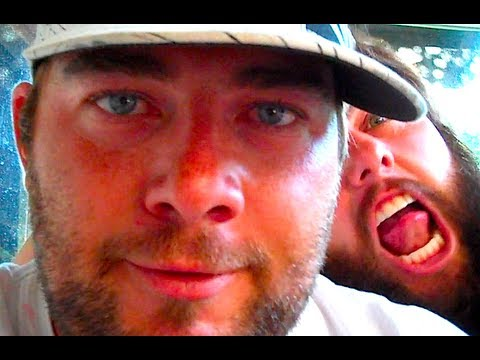 SHAY CARL ATE MY PARROT