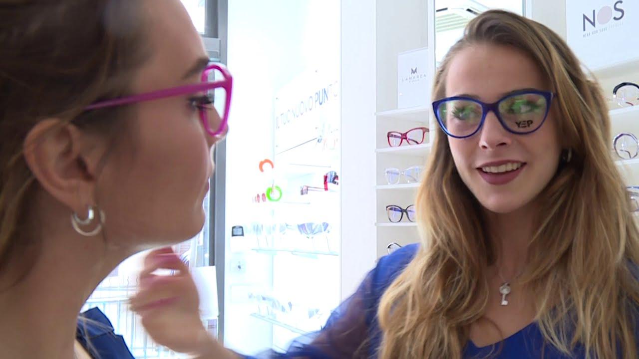 Come scegliere gli occhiali da vista in base al viso: consigli utili per uomo e donna