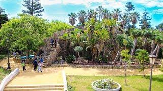 Parque Genoves - Cadiz, Spain thumbnail