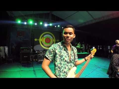 Bhayangkara54 on stage hut smansa ke62