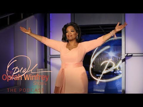 "Listen To ""The Oprah Winfrey Show: The Podcast""  