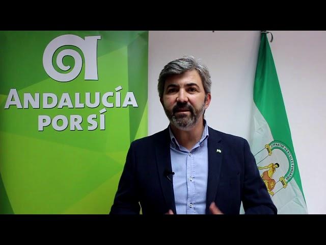 #Vox retira su apoyo al Gobierno andaluz para imponer el #PinParental