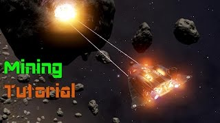 Elite Dangerous: Mining Tutorial 1.4