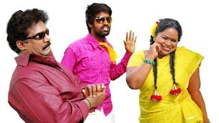 Soori Joins with Robo Shankar for
