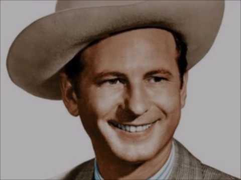 Cowboy Copas - Kentucky Waltz