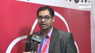 Sathya Kiran Dhulipala BM Oracle India BNI Go Nat 2015
