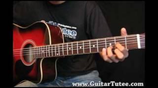 Silverstein - Worlds Apart, by www.GuitarTutee.com