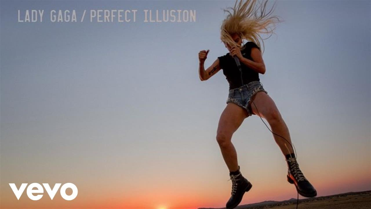 lady-gaga-perfect-illusion-audio-ladygagavevo
