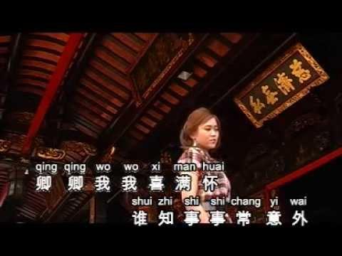 Ling Ling - 陳愛玲 - 夢裡情人 - Meng Li  Qing Ren