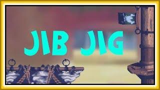 Jib Jig (Diddy Kong Racing Style)