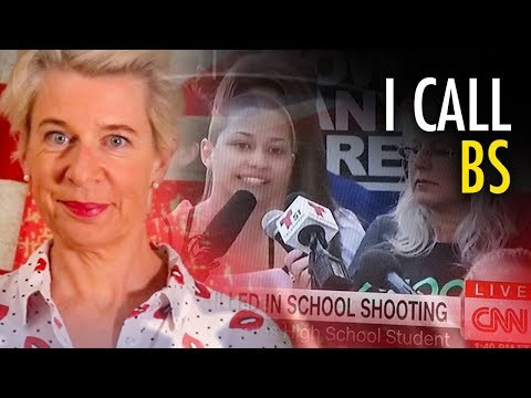 "Katie Hopkins: Kids from Florida ""using tragedy to protest Trump"""