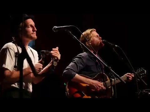 The Lumineers - Slow It Down (Live HD 2016)