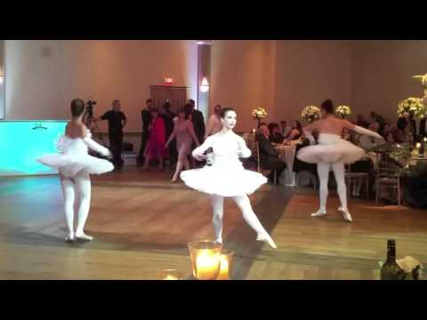 Diamond Dancers Ballet Demo
