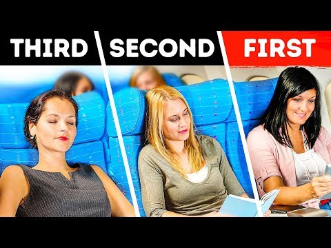 The Way We Board Planes Makes No Sense, Here's Why