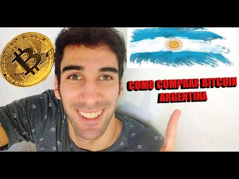 ???? Como COMPRAR BITCOIN En Argentina JULIO 2020 FACIL ????  - LA MEJOR OPCIÓN  ¡¡LO QUE NADIE TE DICE!!